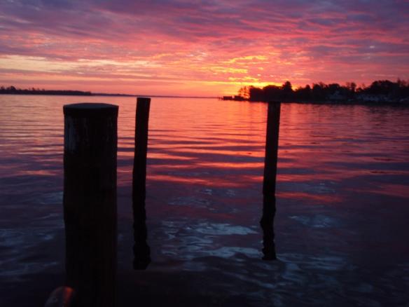Elizabeth City Waterfront MPG